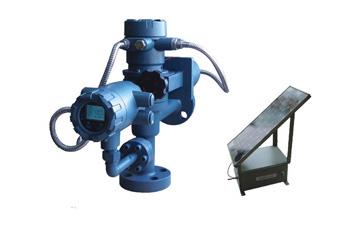 GLZ型高压流量自控仪