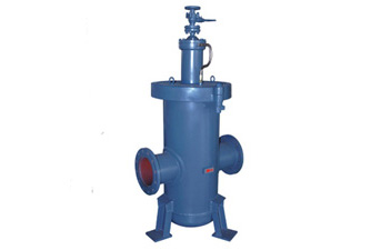 LPGX-過濾消氣器