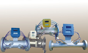 LYNSB型气体超声流量计