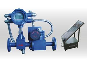 LYST型油水掺注自动调节流量计