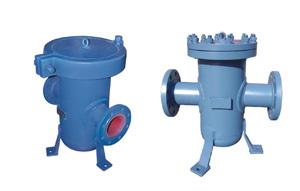 LPGK-型快卸過濾器